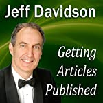 Getting Articles Published | Jeff Davidson