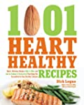 1,001 Heart Healthy Recipes: Quick, D...