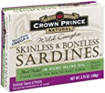 Crown Prince Natural Skinless & Bonel...