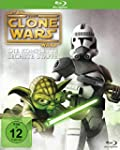 Star Wars - The Clone Wars - Staffel...