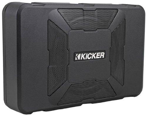 Kicker hideaway 8inch Power Subwoofer -