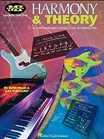 Harmony And Theory Gtr
