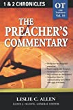 Preachers Commentary - Vol 10: 1 & 2 Chronicles (0785247831) by Allen, Leslie C.