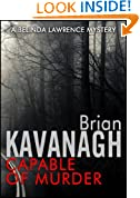 Capable of Murder (A Belinda Lawrence Mystery)