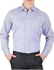 Arihant Men's Formal Shirt - B00U3F3JPA