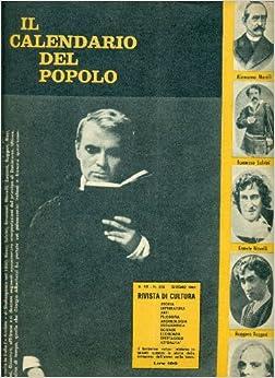 Il Calendario del Popolo. 1964 - N. 233/34 (gennaio-febbraio), 235