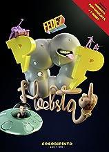 Pop-Hoolista - Cosodipinto Edizione Numerata (Esclusiva Amazon.it) [T-shirt + CD + DVD]