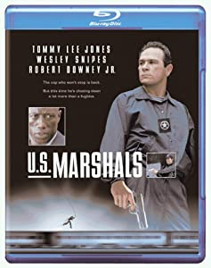 U.S. Marshals [Blu-ray]