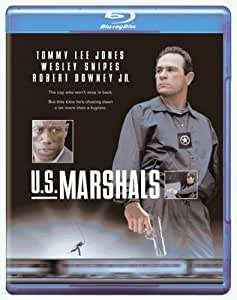 Us Marshals [Blu-ray] [Import]