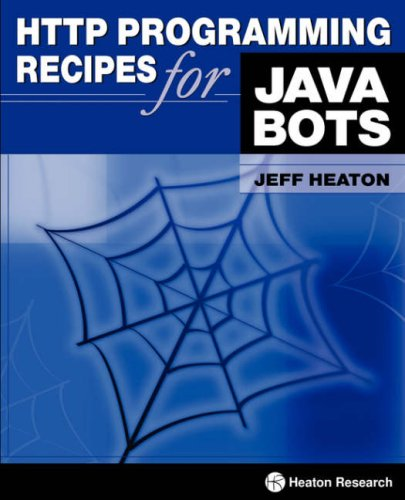 HTTP Programming Recipes for Java Bots