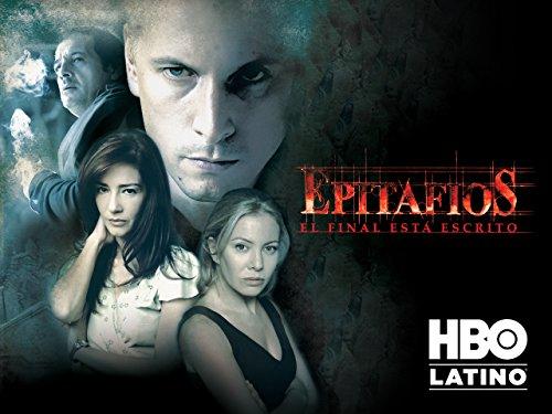 Epitafios (Eng Sub) Season 2