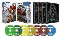 キングダムプライムコレクションBOX2 ~王都奪還篇~ [DVD]