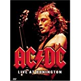 AC/DC - Live At Donington: 1991by Angus Young