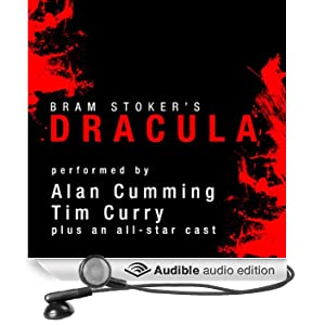 Dracula [Audible Edition] (Unabridged)