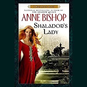 Shalador's Lady Audiobook