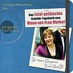 Das total gefälschte Geheim-Tagebuch vom Mann von Frau Merkel |  div.
