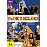 Horrible Histories: Series One [Region 4]