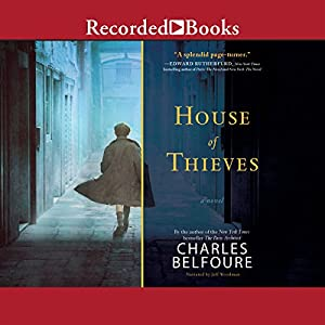 House of Thieves Hörbuch