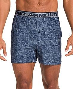 Under Armour Men's UA Original Series Printed Boxers