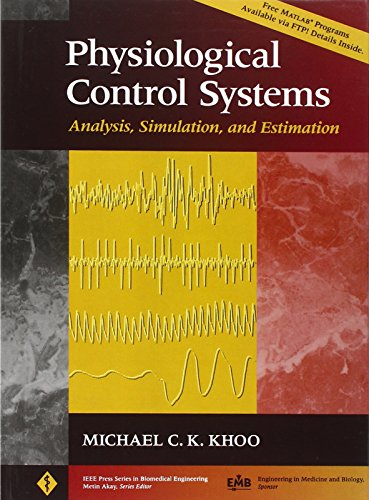 Physiological Control Systems: Analysis, Simulation, and...