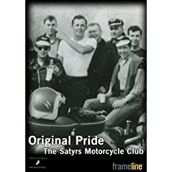 Original Pride: Satyrs
