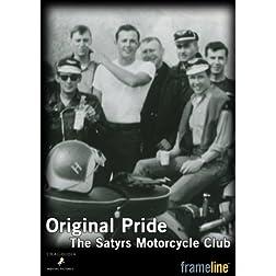 Original Pride: Satyrs