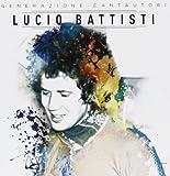 Lucio Battisti by LUCIO BATTISTI (2013-07-02)