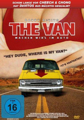The Van - Machen wir´s im Auto