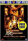 echange, troc Donjons & Dragons