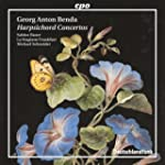 Georg Anton Benda: Harpsichord Concer...