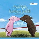 Rosalie & Trüffel / Herr Jasper sucht das Glück | Katja Reider