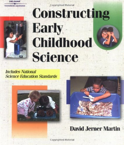 Science Of Early Childhood Development