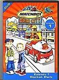 Matchbox Hero-City Episode 1 - Rocket Park