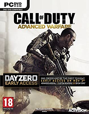 Call of Duty: Advanced Warfare by Activision
