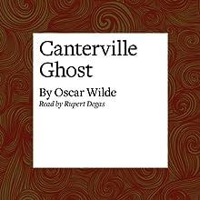 Canterville Ghost   Livre audio Auteur(s) : Oscar Wilde Narrateur(s) : Rupert Degas
