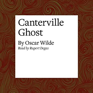 Canterville Ghost Audiobook