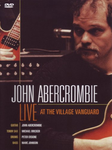Cover art for  Live At The Village Vanguard