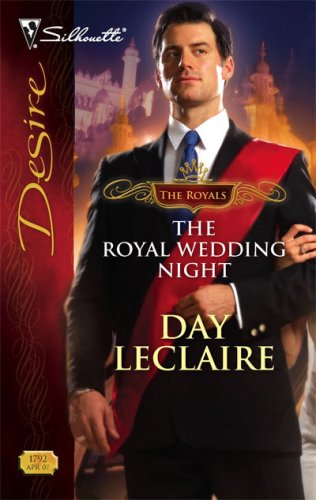 Image of The Royal Wedding Night (Silhouette Desire)