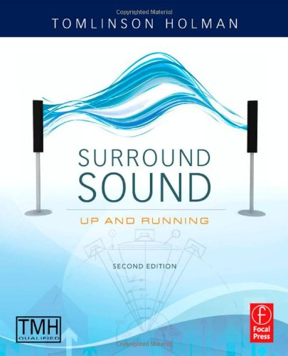 Surround Sound, Second Edition: Up and running
