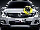 CCD Sony chip Car logo Front view camera for W Volkswagen GOLF 4 5 6 7 Bora Jetta Touareg Passat Lavida Polo Tiguan EOS GTI Multivan Caddy CC beetle Phaeton Transporter T4 T5 Bus Amarok