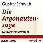 Die Argonautensage | Gustav Schwab