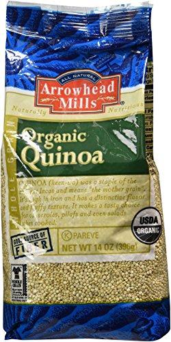 Arrowhead Mills, Organic Quinoa, 14