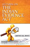 Lectures on the Indian Evidence Act (Reprint)