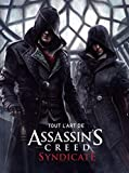 Tout l'art d'Assassin's Creed VI Syndicate