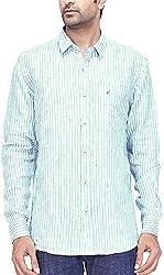VikCha Men's Casual Shirt PCPL 1110026_2XL