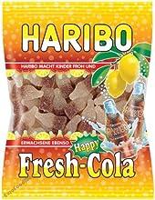 Haribo Fresh Cola Gummi Candy 200 g