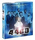 4400-フォーティ・フォー・ハンドレッド-シーズン2<トク選BOX>[DVD]