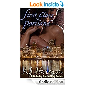 First Class to Portland (First Class Novels New Contemporary Romance Series Book 2)