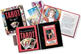 Tarot to Go! (Activity Book) (Charming Petites)