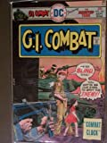 img - for G.I. Combat Comic Book (Combat Clock, 182) book / textbook / text book